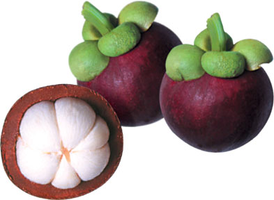 мангустин вкус