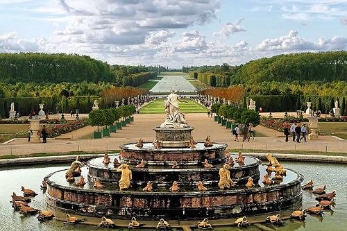 Image result for Версаль Parc et chateau de Versailles